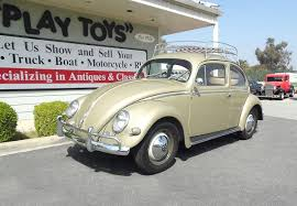 100 Vw Beetle Truck 1957 Volkswagen For Sale 2128993 Hemmings Motor News