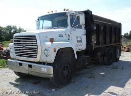 100 1978 Ford Truck For Sale 8000 Dump Truck Item K6474 SOLD July 19 Vehic