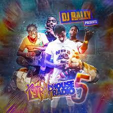 Lloyd Banks Halloween Havoc 2 Genius by Buymixtapes Blog U2013 Mixtape Reviews