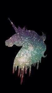 Crazy Glitter Unicorn Wallpapers