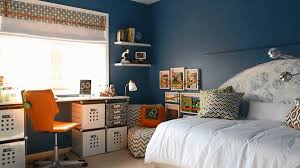 Ideas For Decorating Boys Bedrooms