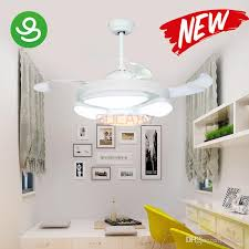42 Inch Size Ceiling Fan Lights Lamps Shade 450CM1080CM Diameter Blades Expand Application RestaurantBedroomdining Roometc