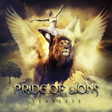 PRIDE OF LIONS Still Fearless 14 Years After Debut