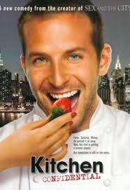 Watch Kitchen Confidential Episodes line