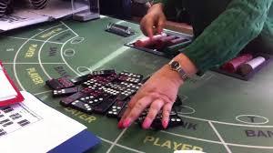 Casino Pai Gow Tiles Intro