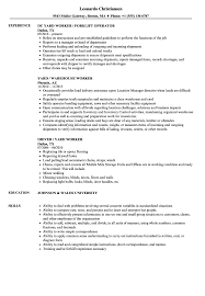 Shocking Resume Template For Warehouse Worker Generalbjective ... Warehouse Skills To Put On A Resume Template This Is How Worker The Invoice And Form Stirring Machinist Samples Manual Machine Example Profile Examples Unique Image 8 Japanese 15 Clean Sf U15 Entry Level Federal Government Pdf New By Real People Associate Sample Associate Job Description Velvet Jobs Design Titles Word Free