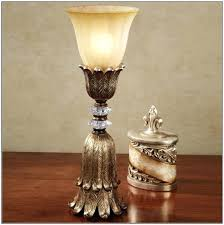 Small Table Lamps Walmart by Table Lamps Kohls Small Pillar Table Lamp Marble West Elm Within