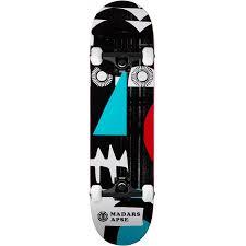 Element Skateboard Complete Madars Masked 8.2