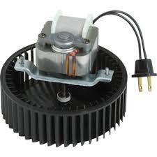 Nutone Bath Fan Replacement Motor by Bathroom Fan Replacement
