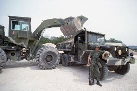 100 Army 5 Ton Truck M1 DUMP TRUCK Military Vehicle Photos