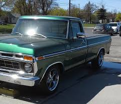 1977 Ford Truck Fenders 1979 Ford Truck Dent Side Fender Flares Page ...