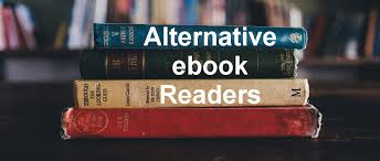 5 ebook reader apps that are better than iBooks on the iPhone and iPad