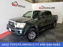100 Pickup Trucks For Sale In Ct Toyota Tacoma For In Vernon Rockville CT 06066