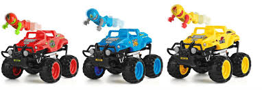 Monster Smash Ups Remote Control Race RC Truck – Raptor Kids Toys | EBay