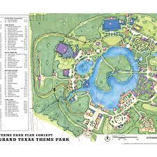 100 Million Lost Island Theme Park Plans Unveiled Business