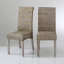 chaise kubu chaise en kubu gris chaise idées de décoration de maison yvbr2yzb26