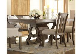 Ashley Furniture Dining Room Tables Interesting Wendota ...