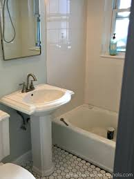 Install Overmount Bathroom Sink by Bathroom Sink Replace A Bathroom Sink How To Install Drop In Ves