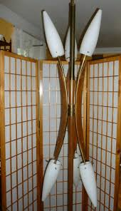 Floor To Ceiling Tension Pole by 65 Best Vintage Pole Lamp And Lighting Images On Pinterest Pole