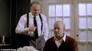 J Edgar Hoover Cross Dresser by Leonardo Dicaprio Is Unrecognisable As J Edgar Hoover In New Film
