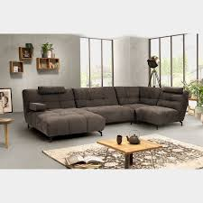 fredriks eckelement bellmore taupe microfaser