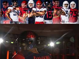 Halloween In College Wildcat Connections by Photos The New College Football Uniforms And Helmets Business