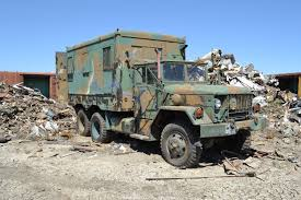 100 Military Truck Auction The Difference Vehicles Motors More ITEM