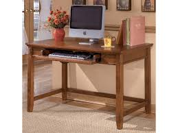 Ashley Furniture Desk And Hutch by Ashley Furniture Cross Island Small Leg Desk With Keyboard Drawer