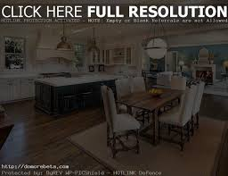 10 Kitchen And Dining Room Photo Of Exemplary Ideas About