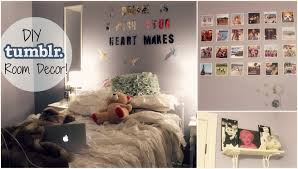 Diy Cheap Easy Tumblr Inspired Room Decor Xoxosolie Youtube With Image Of Classic Bedroom