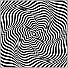 Victor Vasarely Black And White Google Search COLORIAGES Art
