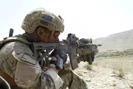 Iraq Approves Aussie Special Forces On The Ground