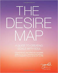 The Desire Map Summary
