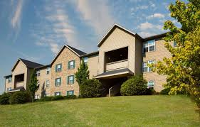 100 Forest House Apartments Lake In Westerville Ohio