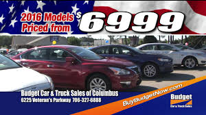 100 Budget Car And Truck Sales BUDGET CAR AND TRUCK SALES COLUMBUS MEMORIAL DAY 2017 TV30HD YouTube