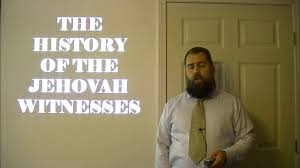 Jehovah Witness Halloween by Why I Am Not A Jehovah U0027s Witness Youtube