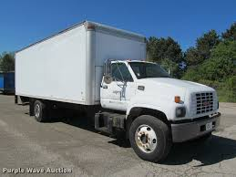 100 Used Box Trucks For Sale By Owner 2000 GMC C6500 Box Truck Item DA1019 SOLD July 5 Vehicl