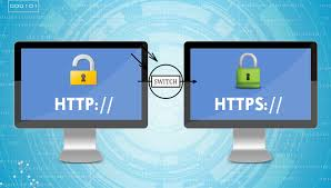 HTTP To HTTPS Redirect Using Htaccess Or Webconfig