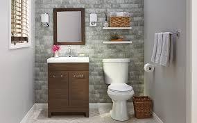 8 small bathroom design ideas the home depot