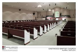 100 Church Interior Design Architect Engineering Portfolio Godwin Associates