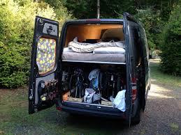 Sprinter Van Conversion Ideas 28