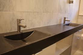 Trough Bathroom Sink With Two Faucets Canada trough bathroom sink with two faucets canada best bathroom