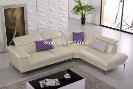 Rana Furniture Living Room by Chaise Sectional Sofa Chair Real European Style Living Room Sofas