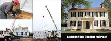 GBI Avis Modular Homes in MA CT NH RI and New Houses in New England