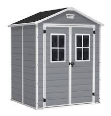 Vinyl Storage Sheds Menards by Outdoor Storage Sheds Menards Gallery Of Awesome Prefab Deck Kits