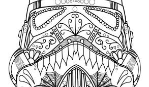 Printable Colouring Star Wars Coloring Pages 2017