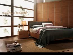 Fascinating Interior Decorating Ideas Design Online Fancy Bedroom With Brown Furry Rug And Grey Comforter