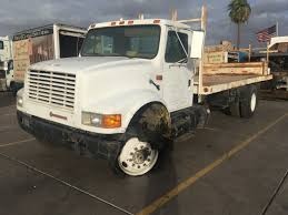 1990 International 4900 | TPI Used 1990 Intertional Dt466 Truck Engine For Sale In Fl 1399 Intertional Truck 4x4 Paystar 5000 Single Axle Spreader For Sale In Tennessee For Sale Used Trucks On Buyllsearch Dump Trucks 8100 Day Cab Tractor By Dump Seen At The 2013 Palmyra Hig Flickr 4900 Grain Truck Item K6098 Sold Jul 4700 Dump Da2738 Sep Tpi Ftilizer Delivery L40