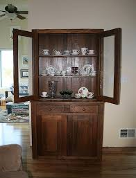 My Beautiful Antique China Cabinet Whimsy Gal