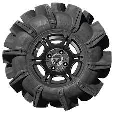 Assassinator Mud Tires (28